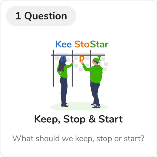 KeepStopStart_RetroTheme