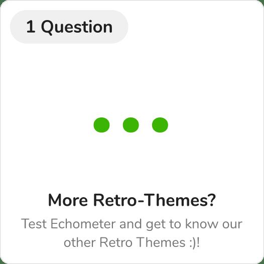 Graphic More Retro Themes